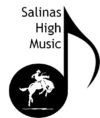 Salinas High Music